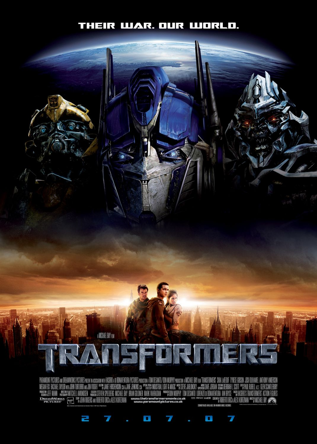 wtf: transformers (2007) – 1,2,3 wtf!? (watch the film)