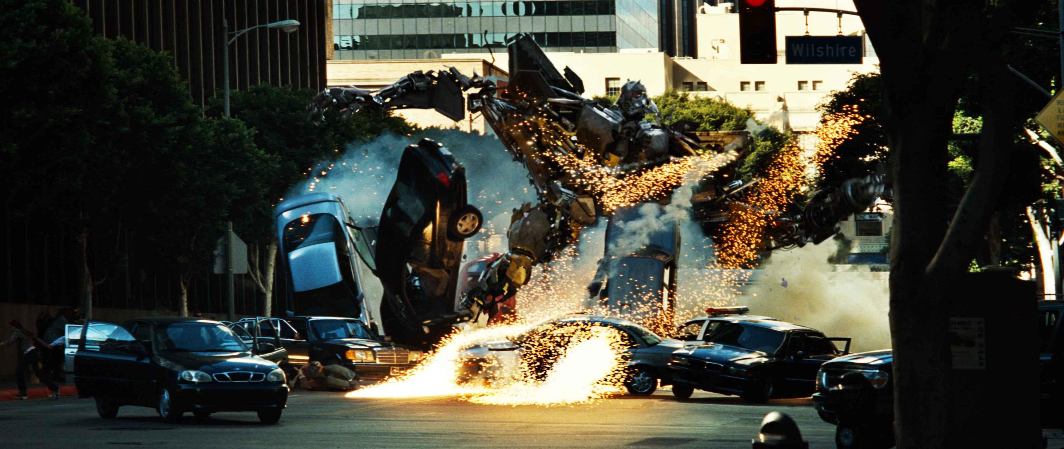 WTF: Transformers (2007) – 1,2,3 WTF!? (Watch the Film) Transformers 2007