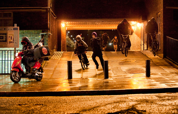 Attack the Block Still 03