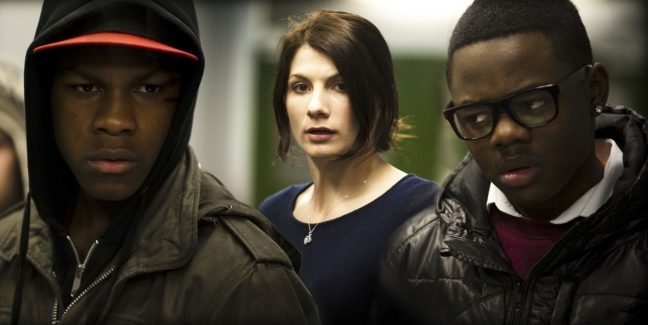 Attack the Block Still 09