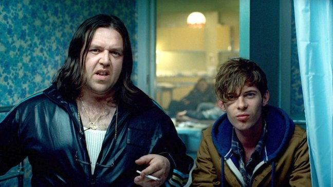 Attack the Block Still 12