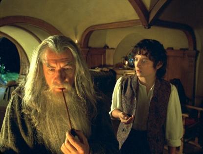 Fellowship of the Ring movie still