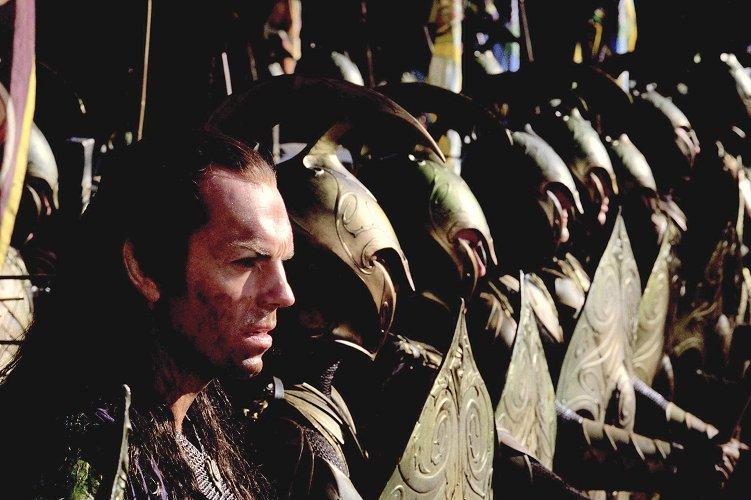 Fellowship of the Rings movie still