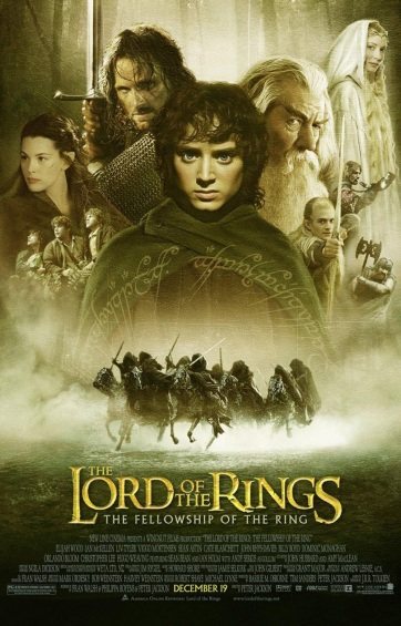 WYF review of The Fellowship of the Rings