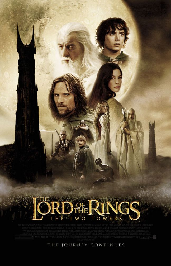 WTF review of The Two Towers