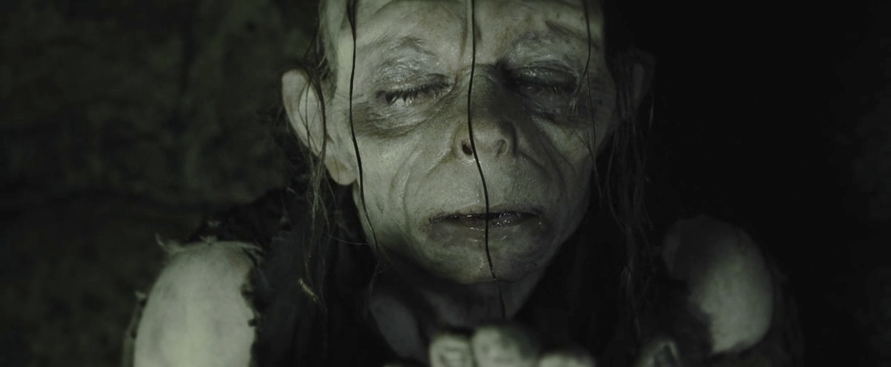 WTF Lord of the Rings The Return of the King  123 WTF
