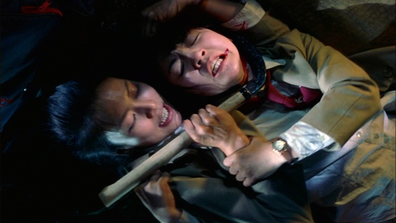 Battle Royale 06 (WTF Watch the Film)