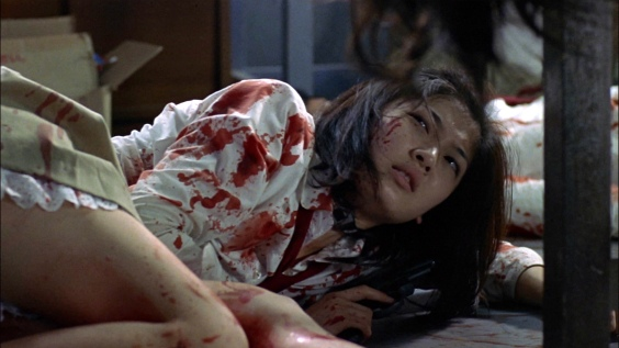 Battle Royale 08 (WTF Watch the Film)