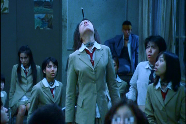 Battle Royale 19 (WTF Watch the Film)
