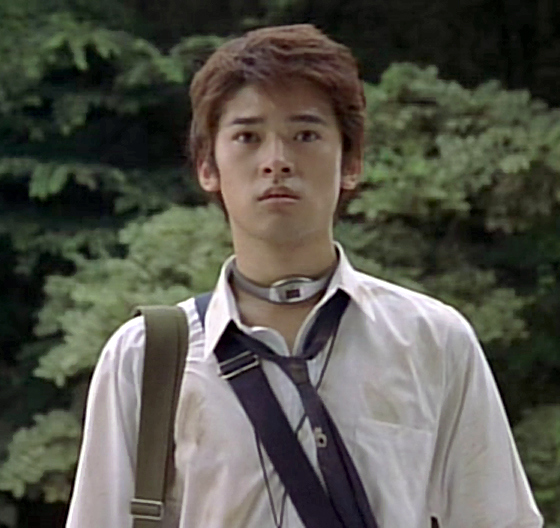 Battle Royale 22 (WTF Watch the Film)
