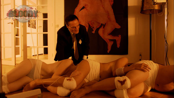 The Human Centipede 09 (WTF Watch  the Film)