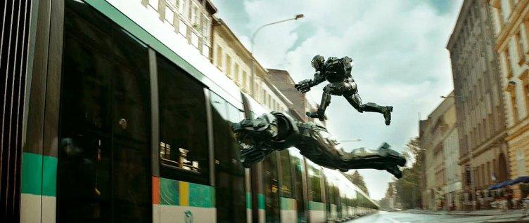 GI Joe Rise of the Cobra 17 (WTF Watch the Film)