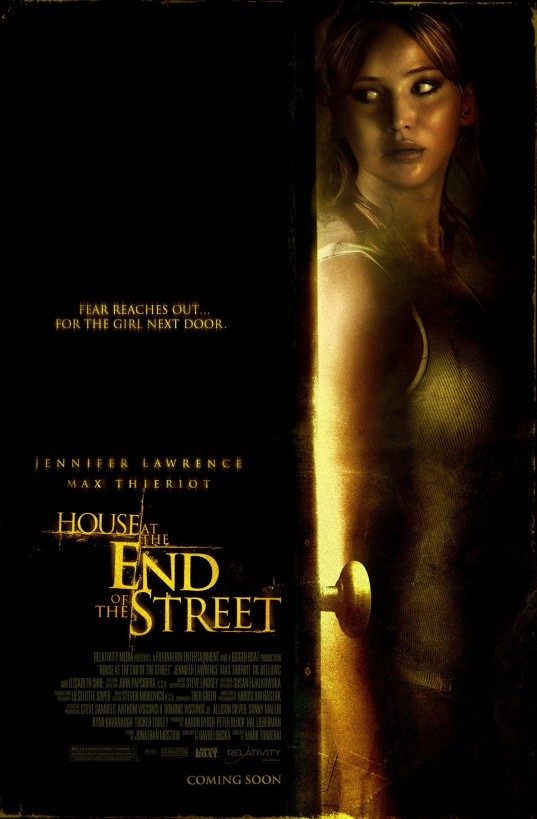 House at the End of the Street 01 poster (WTF Watch the Film)