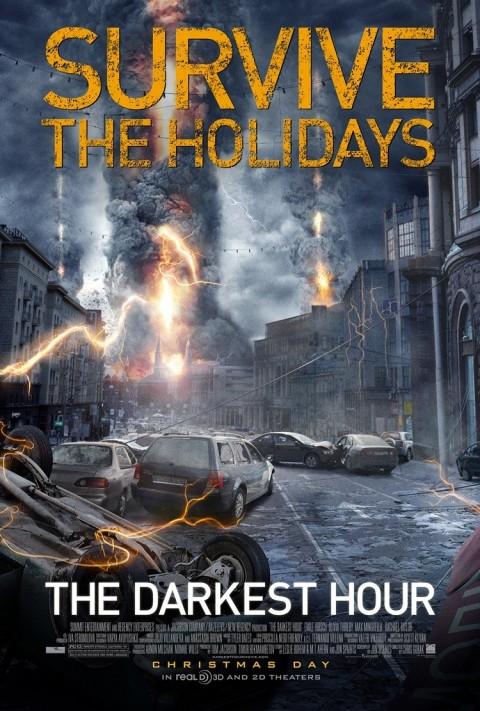 Darkest Hour 01 poster (WTF Watch the Film Saint Pauly)