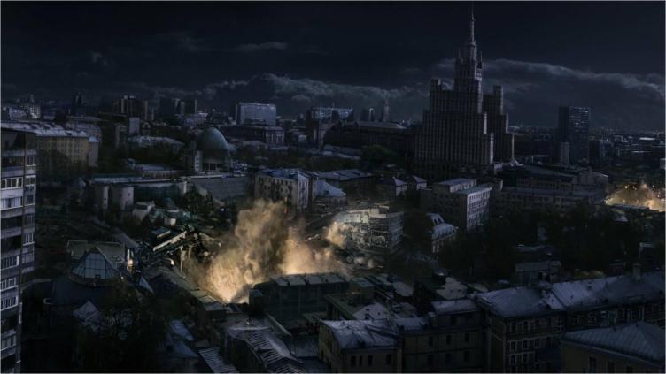 Darkest Hour 16 (WTF Watch the Film Saint Pauly)