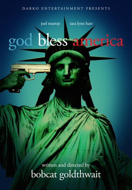 God Bless America 01 poster (WTF Watch the Film Saint Pauly)