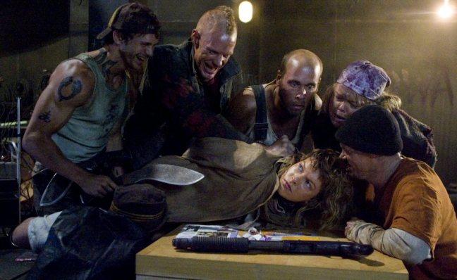 Resident Evil Extinction 04 (WTF Watch the Film Saint Pauly)