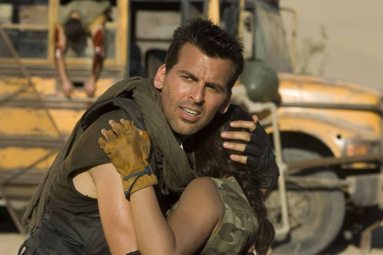 Resident Evil Extinction 17 (WTF Watch the Film Saint Pauly)