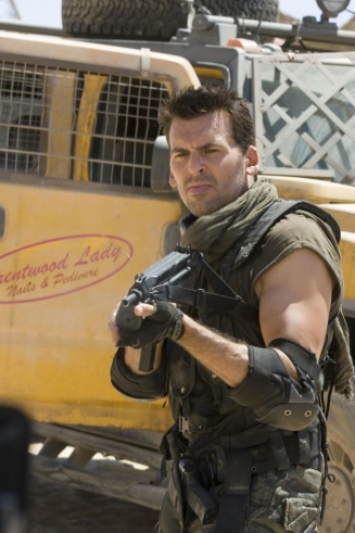 Resident Evil Extinction 21 (WTF Watch the Film Saint Pauly)