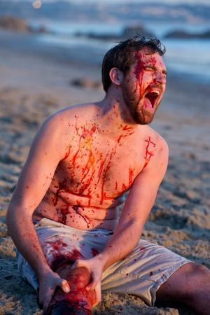 Sharknado 08 (WTF Watch the Film Saint Pauly)
