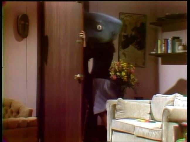Sharknado 20 (WTF Watch the Film Saint Pauly)