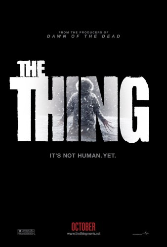 the-thing-poster (WTF Watch the Film Saint Pauly)