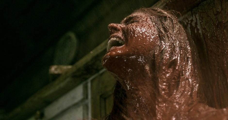 Evil Dead GIF 01 (WTF Watch the Film Saint Pauly)