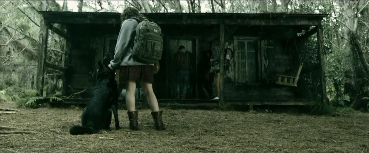 Evil Dead 04 (WTF Watch the Film Saint Pauly)