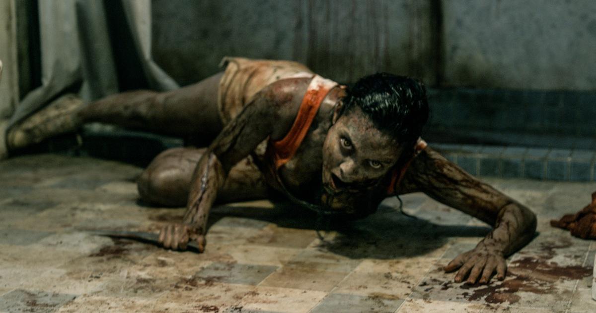 Evil Dead 05 (WTF Watch the Film Saint Pauly)