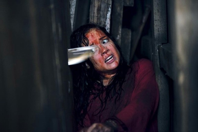 Evil Dead 06 (WTF Watch the Film Saint Pauly)