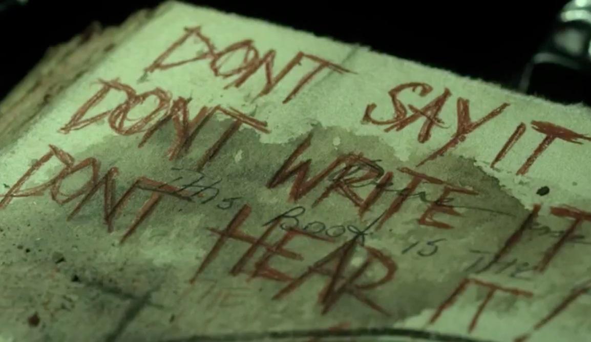 Evil Dead 07 (WTF Watch the Film Saint Pauly)