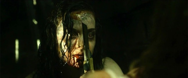 Evil Dead 10 (WTF Watch the Film Saint Pauly)