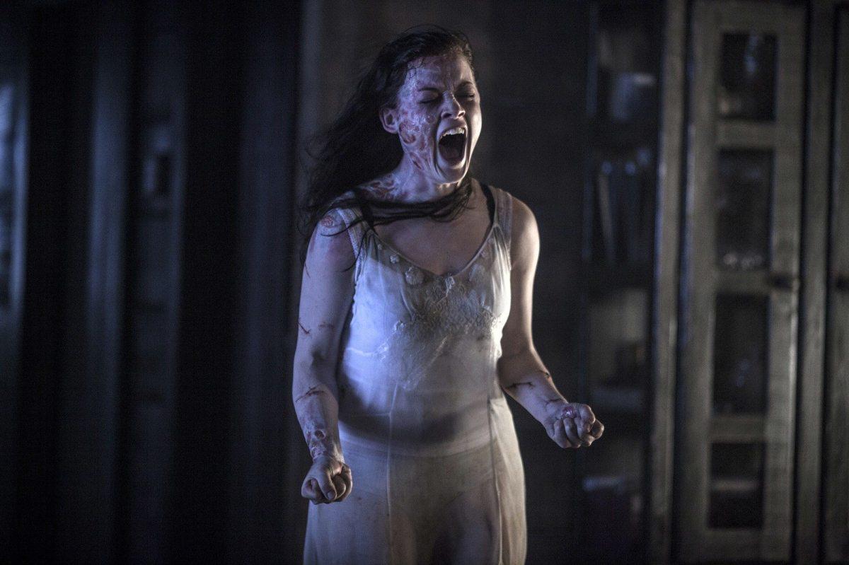 Evil Dead 11 (WTF Watch the Film Saint Pauly)