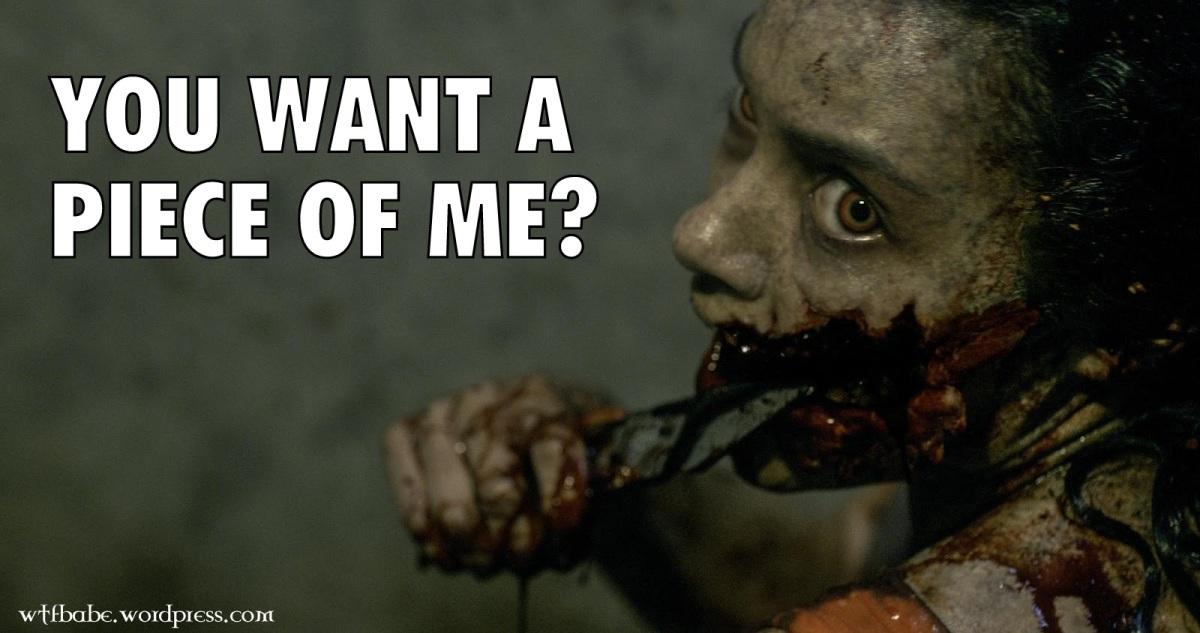 Evil Dead 13 (WTF Watch the Film Saint Pauly)-001