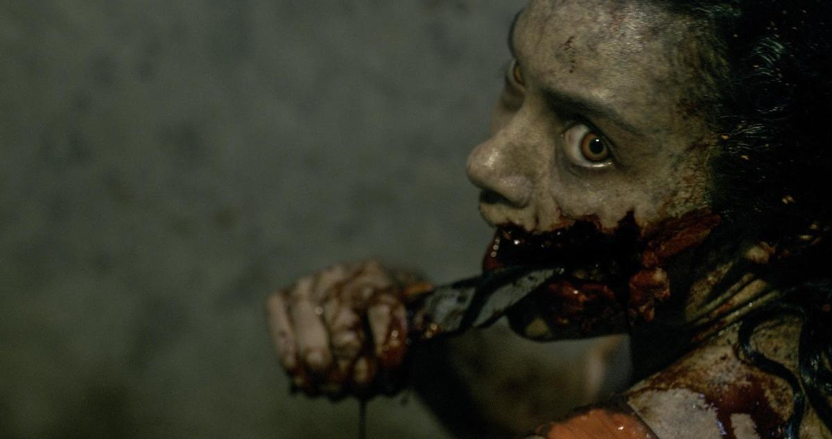 Evil Dead 13 (WTF Watch the Film Saint Pauly)