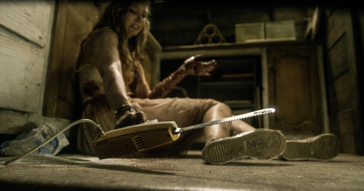 Evil Dead 14 (WTF Watch the Film Saint Pauly)