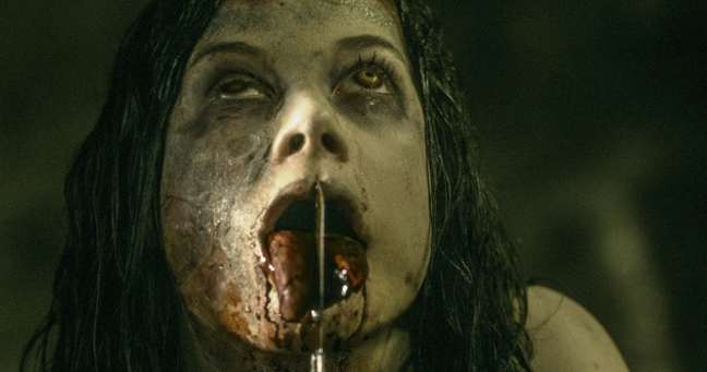 Evil Dead 15 (WTF Watch the Film Saint Pauly)