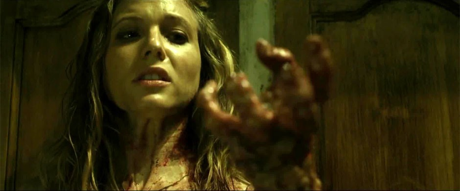 Evil Dead 16 (WTF Watch the Film Saint Pauly)