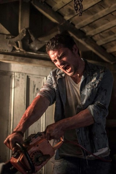 Evil Dead 17 (WTF Watch the Film Saint Pauly)