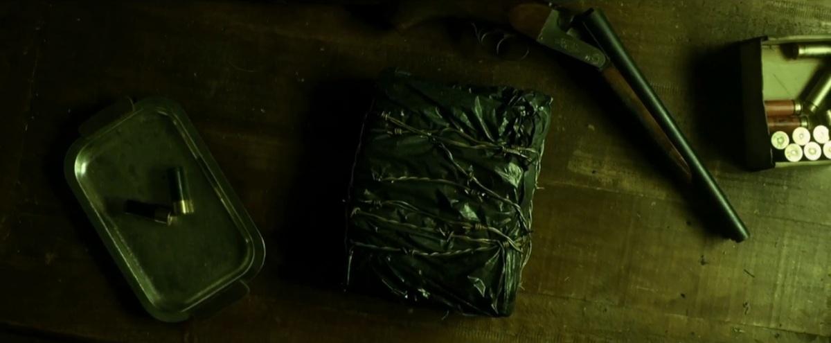 Evil Dead 21 (WTF Watch the Film Saint Pauly)