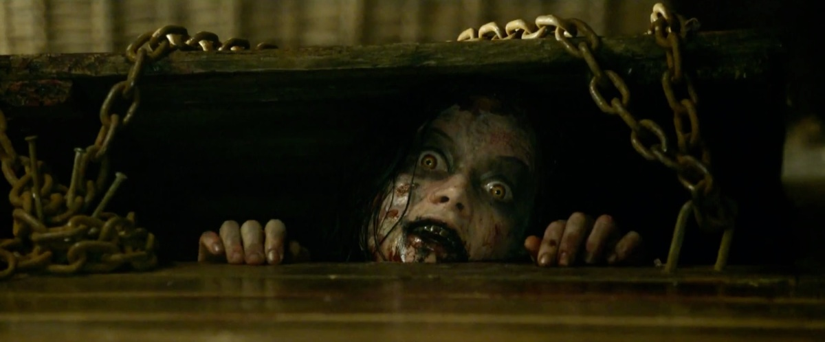 Evil Dead 24 (WTF Watch the Film Saint Pauly)