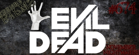Fernby Films Evil-Dead-Review-Logo