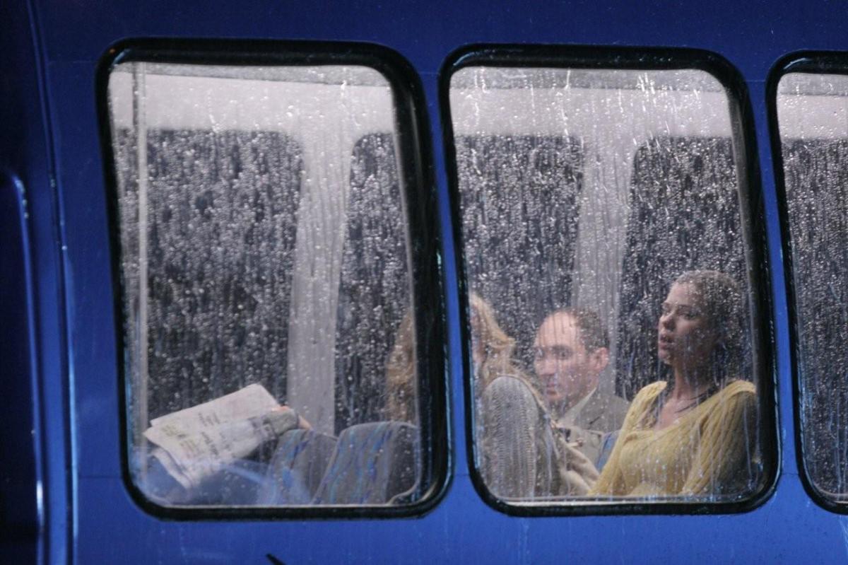 Shuttle 03 (WTF Watch the Film Saint Pauly)