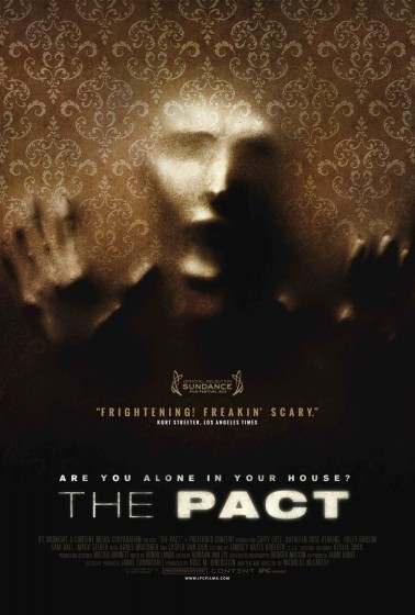 The Pact 01 poster (WTF Watch the Film Saint Pauly)
