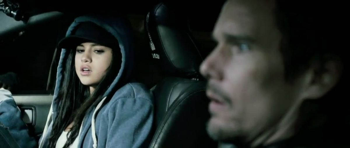 Getaway 03 (WTF Watch the Film Saint Pauly)