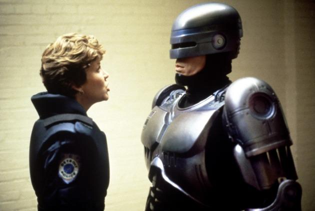 RoboCop 07 (Saint Pauly WTF)