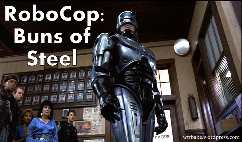 RoboCop 10 (Saint Pauly WTF)-001