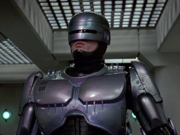 RoboCop 12 (Saint Pauly WTF)