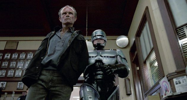 RoboCop 13 (Saint Pauly WTF)