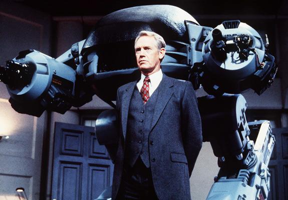 RoboCop 14 (Saint Pauly WTF)
